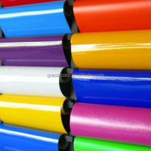 colorful 3m self adhesive vinyl for walls