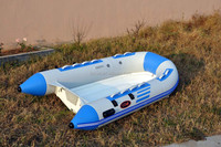 Liya 2.7m rib inflatable boat made in china