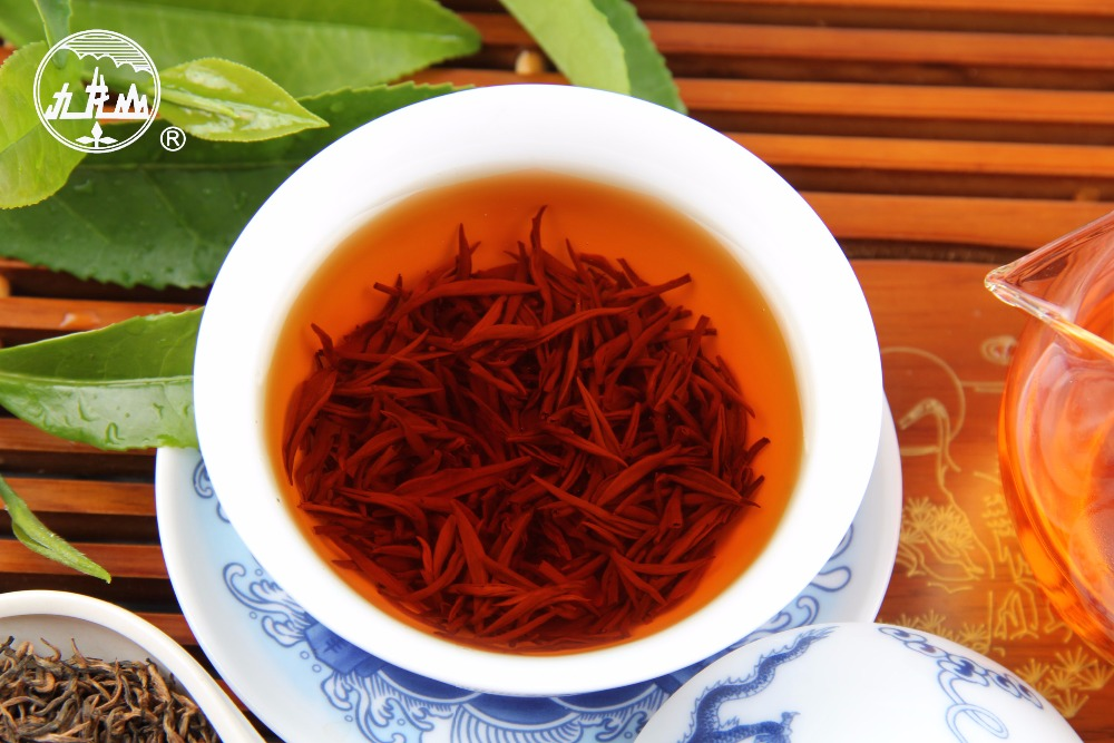 Factory Directly Provide India Black Tea