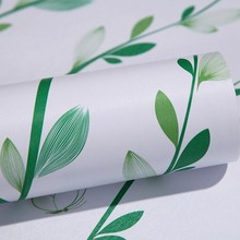 2018 Chinese Factory 3D Nature Wallpaper Sticker