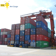 Reliable shipping container agent from china to long beach