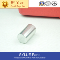 Ningbo High Precision aluminium block for machining For magnesium ingot buyers With ISO9001:2008
