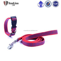 High-end cheap price dog leads and collars in pet accessories