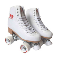 2016 high quality new design 4 roller quad skates shoes for sale