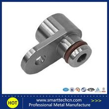 Supply ISO/TS16949 Customized Aluminum Alloy A380 A356 ADC12 Die Casting