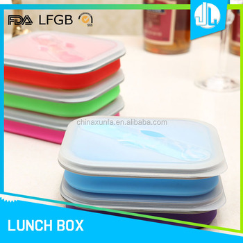 Hot selling China supplies various kinds takeaway food contain