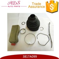 Autoparts Front And Rear CV Joint Boot kits for Delica Lancer Outlander OEM:3817A099