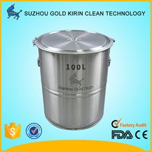 Manufacturer China Empty Steel Drum