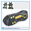 Eco-friendly, Lighweight And Reusable Anti Slip Sleeve, Silicone Ice Grabber Shoe Crampons Wholesale