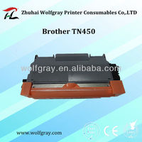 Supply compatible toner cartridge for Brother TN450