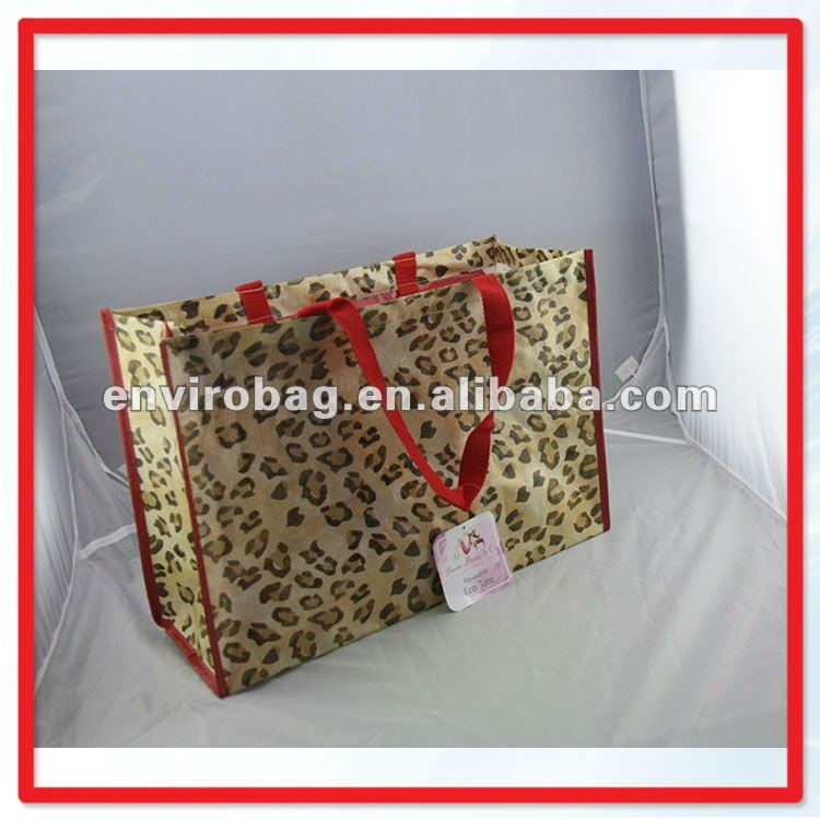 pp woven school bags for teenagers