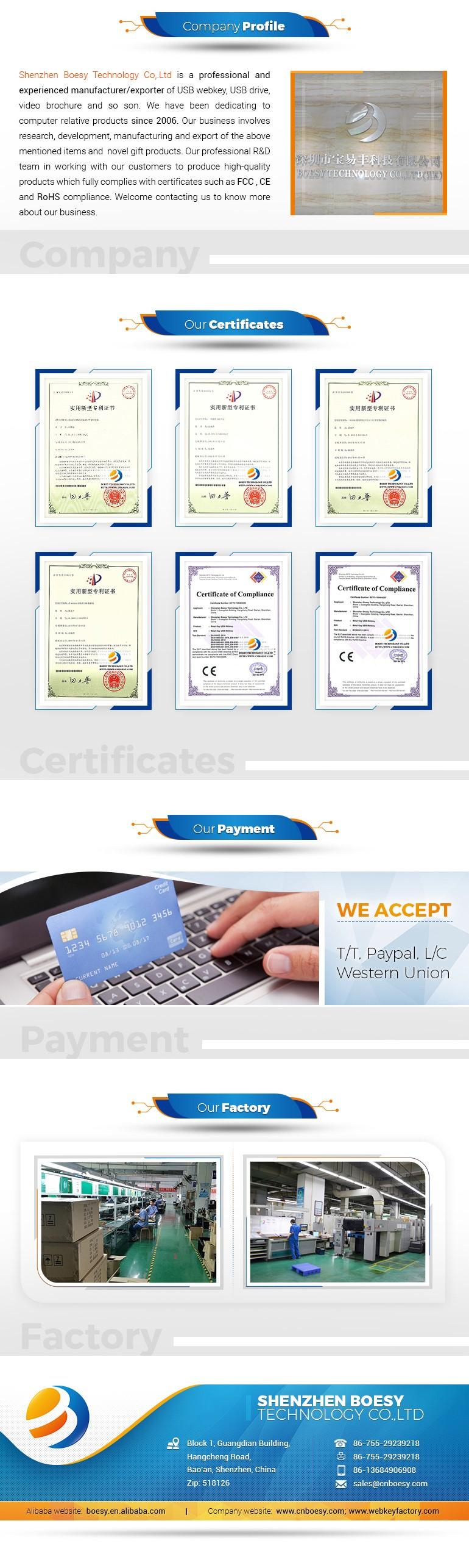 best promotion paper usb business card pop up custom website best