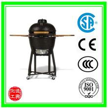 Japanese ceramic charcoal bbq grills