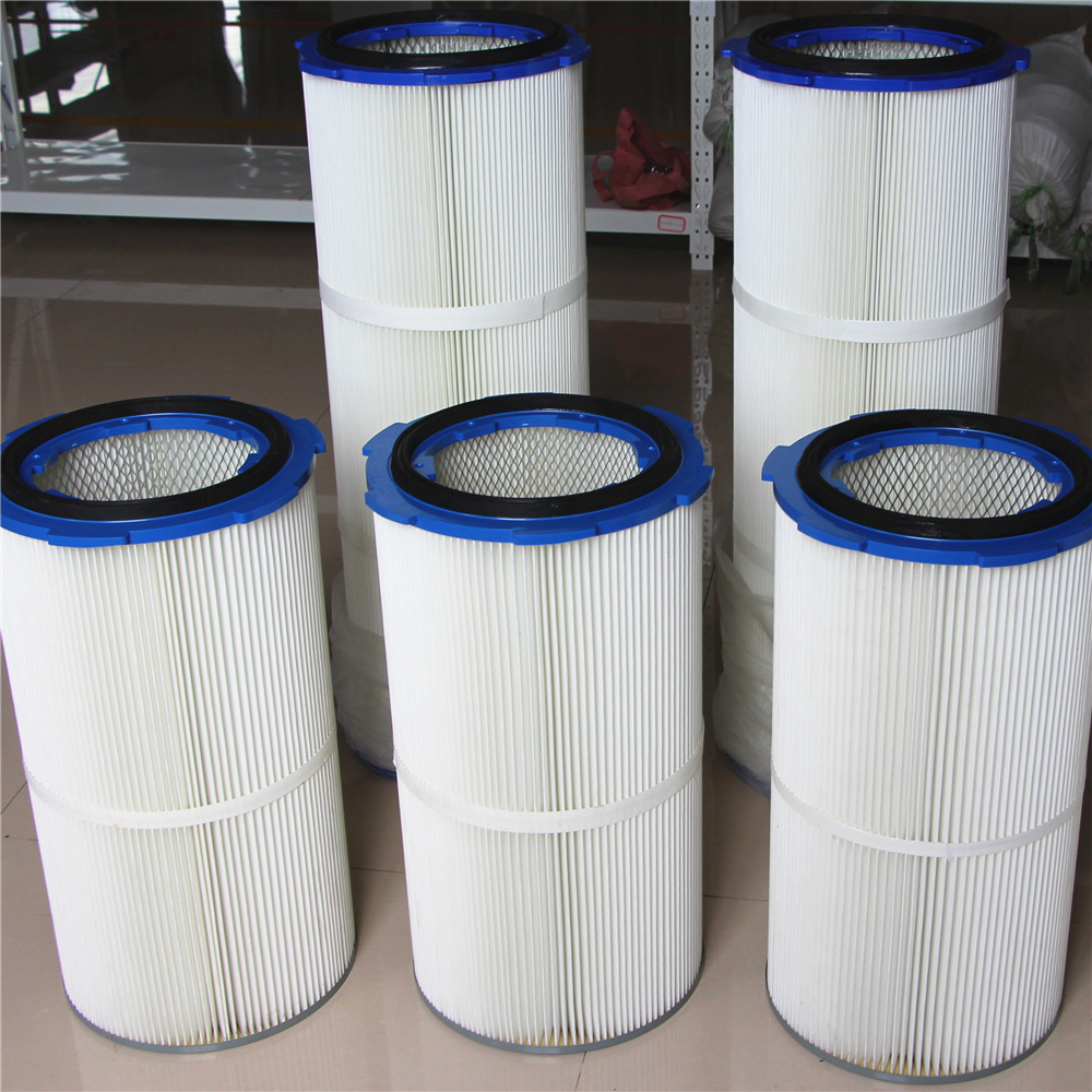 Powder coating spray booth spare parts replacement filter