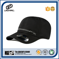 New fabric branded waterproof and breathable golf cap