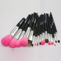 Personalized Professional Makeup Cosmetic Brush Set