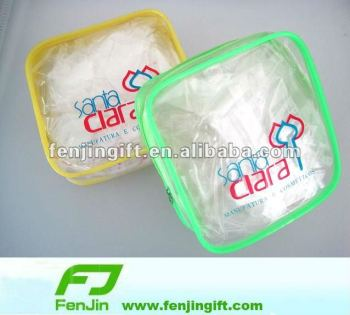manufacture small pvc bag