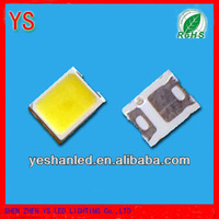 Wide use cheap price 2835 smd led white 0.2w 60ma(Epistar chip)