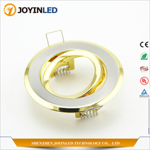 MR16 GU10 MR11 Lamp Cup Ceiling Spot Light Fittings Embedded Halogen Lamp Bracket Bovine Eye Lamp Frame