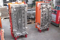 High quality and good sale Motorcycle Accessories plastic injection mould manufacturer