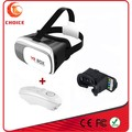 2016 Fashionable style VR Glasses 2 generation virtual reality 3D VR box 2.0