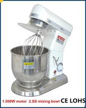 mini stand food mixer egg mixer cream mixer with bowl