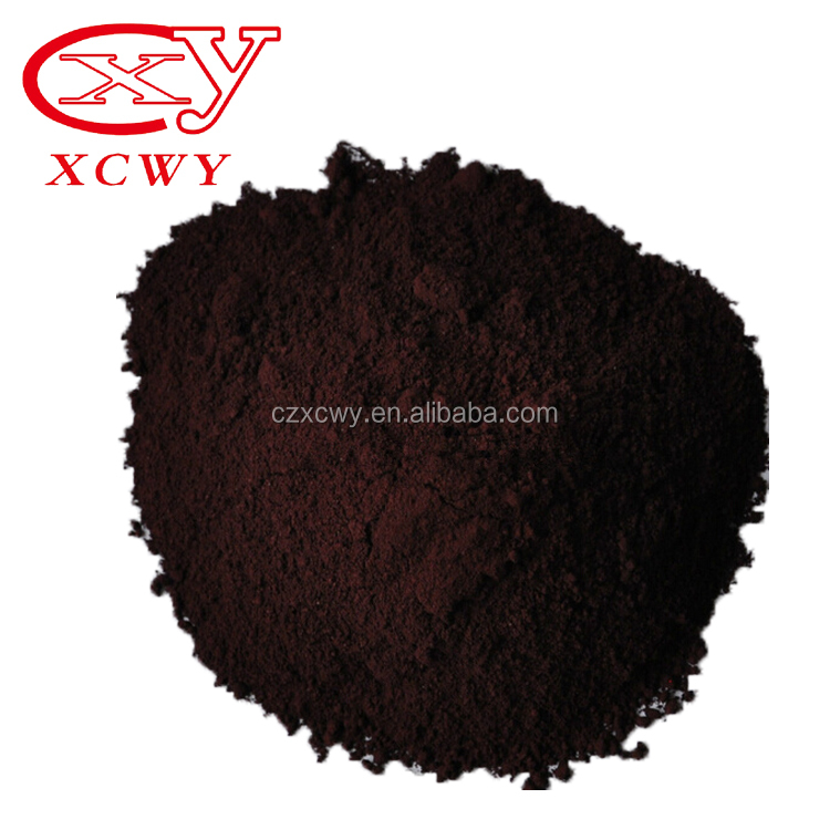 Appearance brown powder basic dye high quality basic dye brown 1