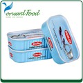 2016 Best Fresh Canned Food Sea Food Canned Sardine in Tomato Sauce