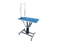 Three Size Hydraulic Grooming Table