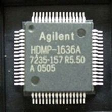 NFTX3-- HDMP-1636 QFP64 PMC New IC HDMP-1636A