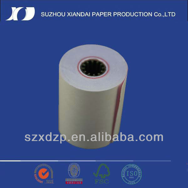the largest ncr paper manufactures in China
