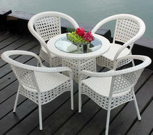 Cheap Round Dining Table And Chairs Furniture AK1494
