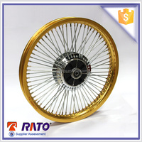 Most often used for 70cc 17 inch motorcycle rear wheels factory price