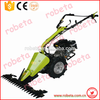 petrol mechanical grass cutter/grass cutting lawn mower // WHATSAPP: 86-15803993420