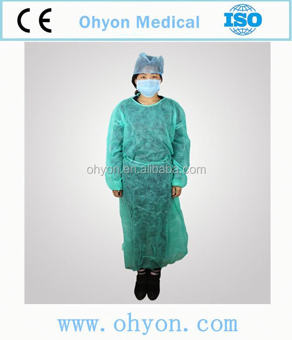 sterile disposable surgical pajama