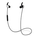Magnetic Bass Sound Bluetooth Headset, Wireless Cool Headset Worked Out 7 hours--R1615