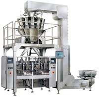 Multi-Function automatic 200g tea bag packing machine
