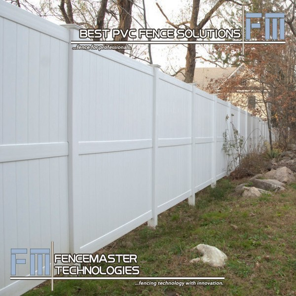 Ft high white pvc vinyl privacy fencing panels buy
