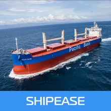 Freight forwarder sea freight shipping to Sendai,Japan from china,shenzhen/ningbo/shanghai
