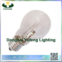 china halogen bulb cheap halogen bulb 52W halogen bulb