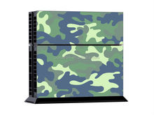 Vinyl decal case Skin For PS4 Controller Custom adhesive Skin Sticker NO. 411