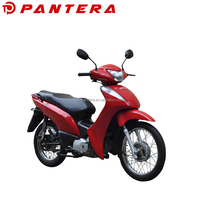 Chongqing Gas Powerful Chinese High Quality Super 150cc 4-Stroke Street CUB Motorcycle