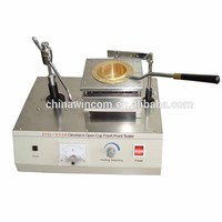 Wholesale price Cleveland Open Cup Flash Point Tester for laboratory use SYD-3536