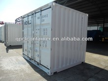 10feet ISO shipping dry cargo container