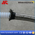 High Quality with Reasonable Price Convoluted Transparent Teflon Hose