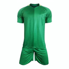 Thailand wholesale clothing soccer jersey football shirt maker 2017 sports wear unbranded jerset set quick dry polyester jersey