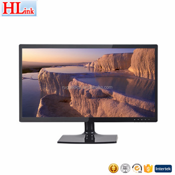 23.6 inch wide screen led monitor
