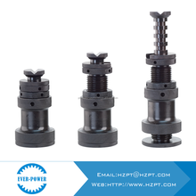 OEM worm screw jack / bevel gear screw jack
