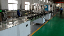 PET can/tin can/ aluminum can filling machine line