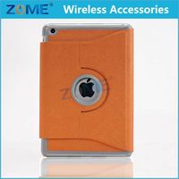 Stand Leather Case For Ipad Mini Uv Printing Phone Case